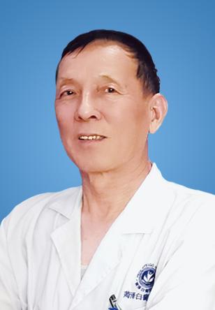 白癜风西医分型